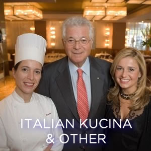 Italian KuCina & Originals