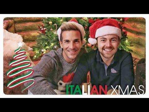 Babbo Natale Italy.Italian Christmas Traditions Feat Babbo Natale And La Befana